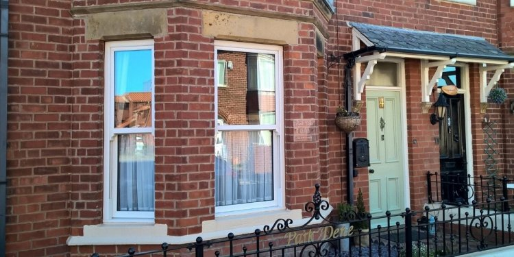 Bed & Breakfast in Whitby