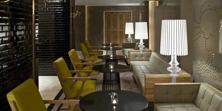 Witt Istanbul Suites - TURKEY