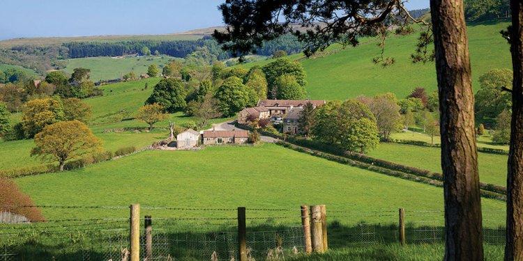 Bell End Farm - Rosedale
