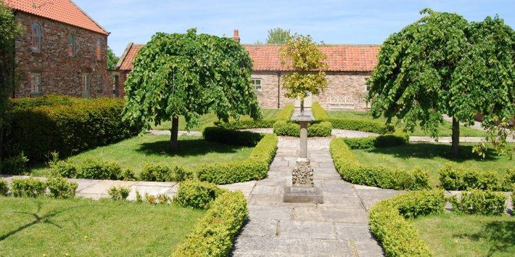 Cottages North Yorkshire
