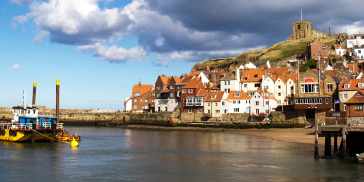 Whitby Attractions Gallery