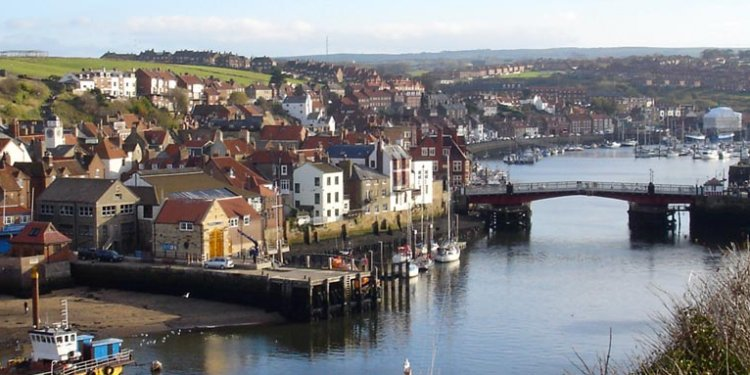 Hotels in Whitby Town Centre