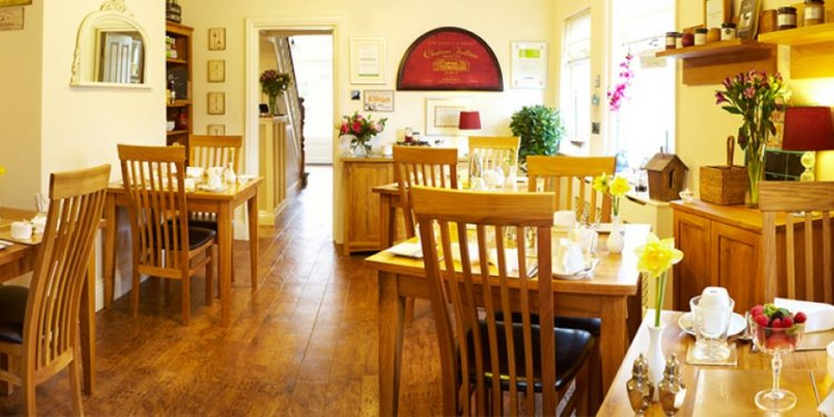 Seaside Bed and Breakfast Sleights North Yorkshire