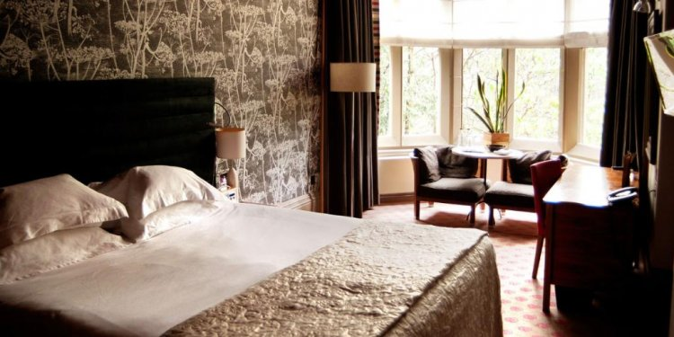 Country House Hotels Sleights England