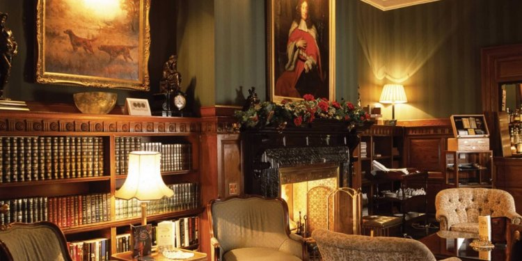 Country House Hotels in North Yorkshire