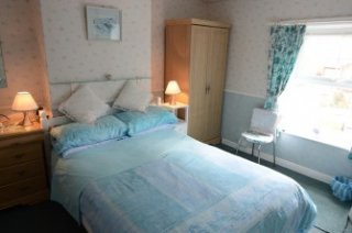 Ryedale House Bed and Breakfast Accommodation